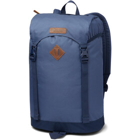 Columbia Classic Outdoor Mochila 25l, dark mountain/collegiate navy